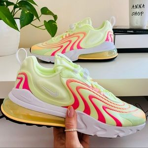 New Nike Air Max 270 react ENG sneakers